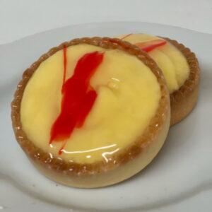 2 tartelettes citron