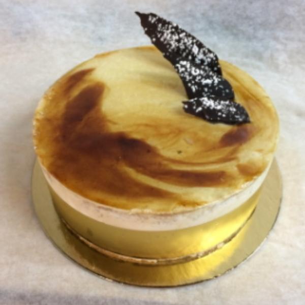 Gâteau Moka