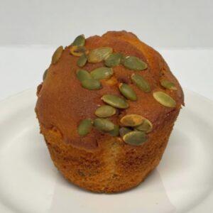 Muffin épices d'automne