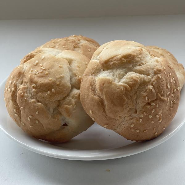 Pains buns / burger