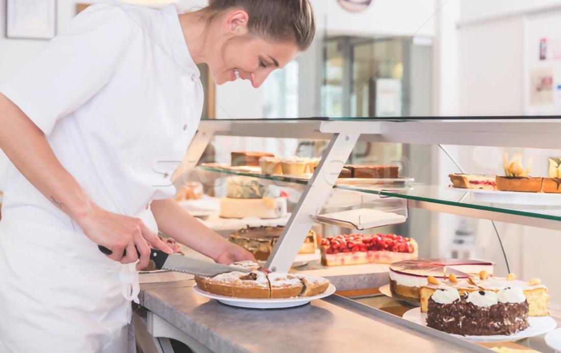 Boulangerie, pâtisserie Montréal